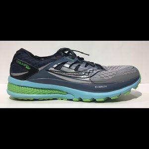 SAUCONY Women TRIUMPH ISO 2 Sz 10.5 Athletic Shoe